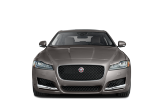 2016 Jaguar XF 35t Premium 4dr Rear-wheel Drive Sedan