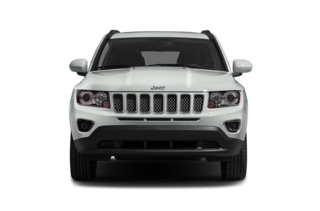 2016 Jeep Compass Compass Sport 4dr Front-wheel Drive