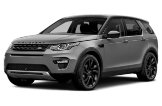 2016 Land Rover Discovery Sport SE 4x4
