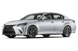 2016 Lexus GS 350 350 Base 4dr Rear-wheel Drive Sedan