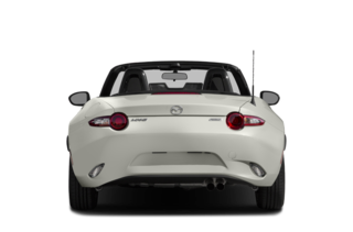 2016 Mazda MX-5 Miata Club (A6)