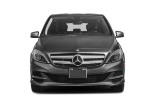 2016 Mercedes-Benz B-Class B-Class Base B250e 4dr Hatchback