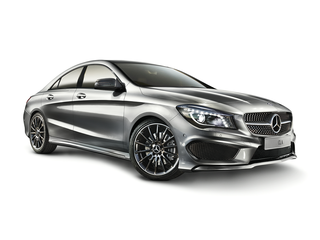 2016 Mercedes-Benz CLA-Class Base CLA250 4dr All-wheel Drive 4MATIC Sedan