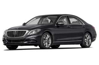 2016 Mercedes-Benz S-Class Base S550 Plug-In Hybrid 4dr Rear-wheel Drive Sedan