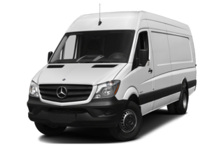 2016 mercedes-benz sprinter-vans