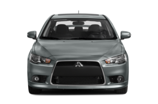 2016 Mitsubishi Lancer ES 4dr Front-wheel Drive Sedan