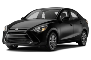 2016 Scion iA (A6) 4dr Sedan