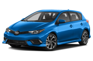 2016 Scion iM (M6) Wagon