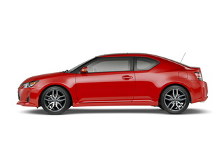 2016 Scion tC Base (M6) 2dr Coupe