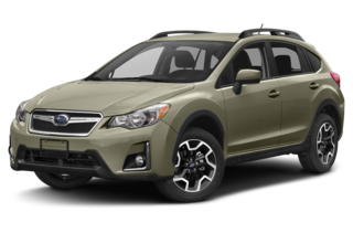 2016 Subaru Crosstrek 2.0i (M5) 4dr All-wheel Drive
