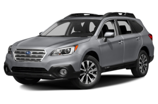 2016 Subaru Outback 2.5i 4dr All-wheel Drive