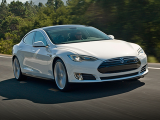 2016 Tesla Model S 70 4dr Rear-wheel Drive Sedan