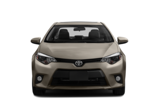 2016 Toyota Corolla L (4AT)