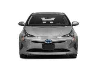 2016 Toyota Prius Four 5dr Hatchback