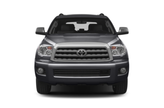 2016 Toyota Sequoia Limited 5.7L V8 4dr 4x2