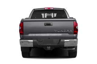 2016 Toyota Tundra Tundra SR 4.6L V8 4x2 Double Cab 6.6 ft. box 145.7 in. WB