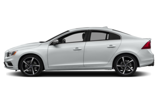 2016 Volvo S60 T6 Drive-E R-Design 4dr All-wheel Drive Sedan