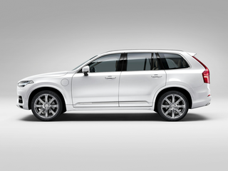 2016 Volvo XC90 Hybrid XC90 Hybrid T8 Inscription 4dr All-wheel Drive
