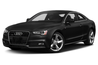 2017 Audi A5 2.0T Sport 2dr All-wheel Drive quattro Coupe