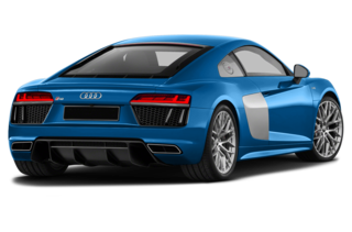 2017 Audi R8 V10 2dr All-wheel Drive quattro Coupe