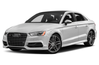 2017 Audi S3 2.0T Premium Plus 4dr All-wheel Drive quattro Sedan