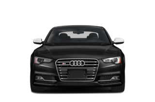 2017 Audi S5 3.0T 2dr All-wheel Drive quattro Coupe