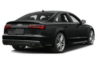 2017 Audi S6 4.0T Premium Plus 4dr All-wheel Drive quattro Sedan