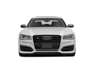 2017 Audi S8 4.0T Plus 4dr All-wheel Drive quattro Sedan