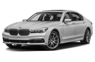 2017 BMW 740 740 i xDrive 4dr All-wheel Drive Sedan