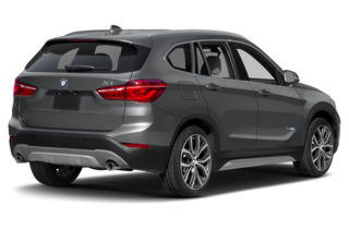 2017 BMW X1 sDrive28i (A8) 4dr Front-wheel Drive Sports Activity Vehicle