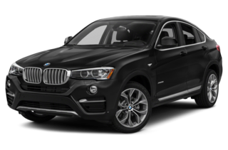 2017 BMW X4 xDrive28i 4dr All-wheel Drive Sports Activity Vehicle