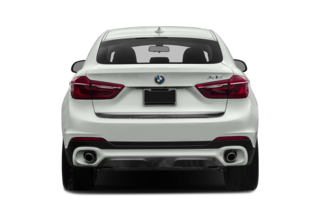 2017 BMW X6 sDrive35i 4dr 4x2 Sports Activity Coupe