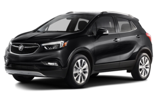 2017 Buick Encore Essence Front-wheel Drive
