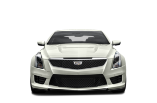 2017 Cadillac ATS-V V Base 2dr Rear-wheel Drive Coupe