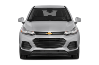 2017 Chevrolet Trax LS Front-wheel Drive