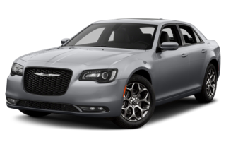 2017 Chrysler 300 S 4dr Rear-wheel Drive Sedan