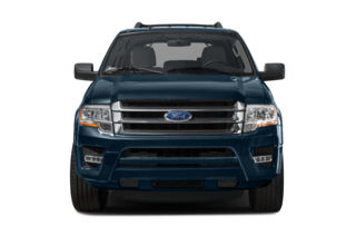 2017 Ford Expedition XL 4dr 4x2
