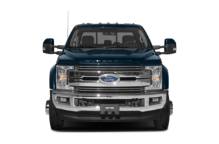 2017 Ford F-450 XL 4x4 SD Crew Cab 8 ft. box 176 in. WB DRW