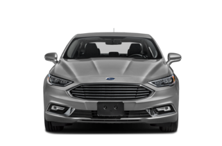 2017 Ford Fusion Energi Energi SE Luxury 4dr Front-wheel Drive Sedan