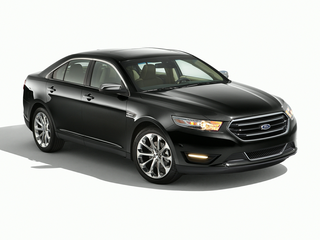 2017 Ford Taurus SE 4dr Front-wheel Drive Sedan