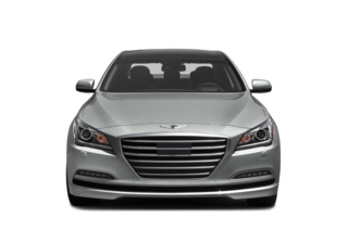 2017 Genesis G80 3.8 4dr Rear-wheel Drive Sedan