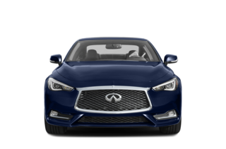 2017 Infiniti Q60 2.0t 2dr Rear-wheel Drive Coupe