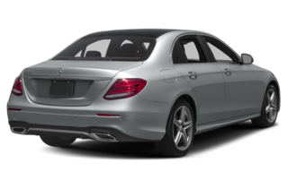 2017 Mercedes-Benz E-Class E300 4dr Rear-wheel Drive Sedan