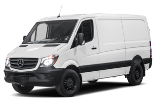 2017 mercedes-benz sprinter-vans