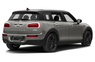 2017 MINI Clubman Cooper 4dr ALL4