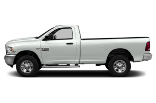 2017 RAM 2500 Tradesman 4x2 Regular Cab 140.5 in. WB