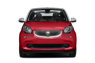 2017 smart fortwo passion 2dr Cabriolet