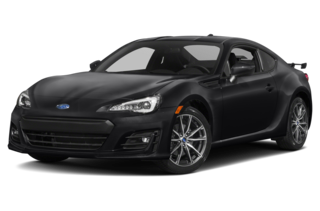 2017 Subaru BRZ Limited (A6) 2dr Rear-wheel Drive Coupe