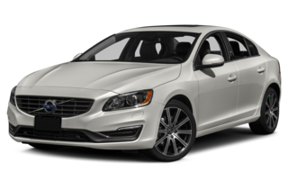 2017 Volvo S60 T5 Dynamic 4dr Front-wheel Drive Sedan