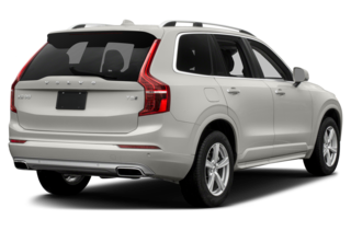 2017 Volvo XC90 T5 Momentum 4dr Front-wheel Drive